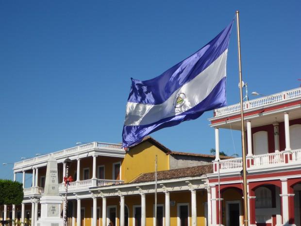 Nicht Argentinien, Nicaragua !!!
